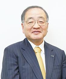 日本電子株式会社 代表取締役会長兼CEO 栗原権右衛門氏